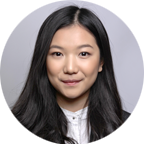 Winnie SUEN, Legal Associate